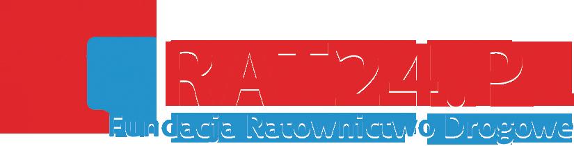 Logo Fundacji Rat24